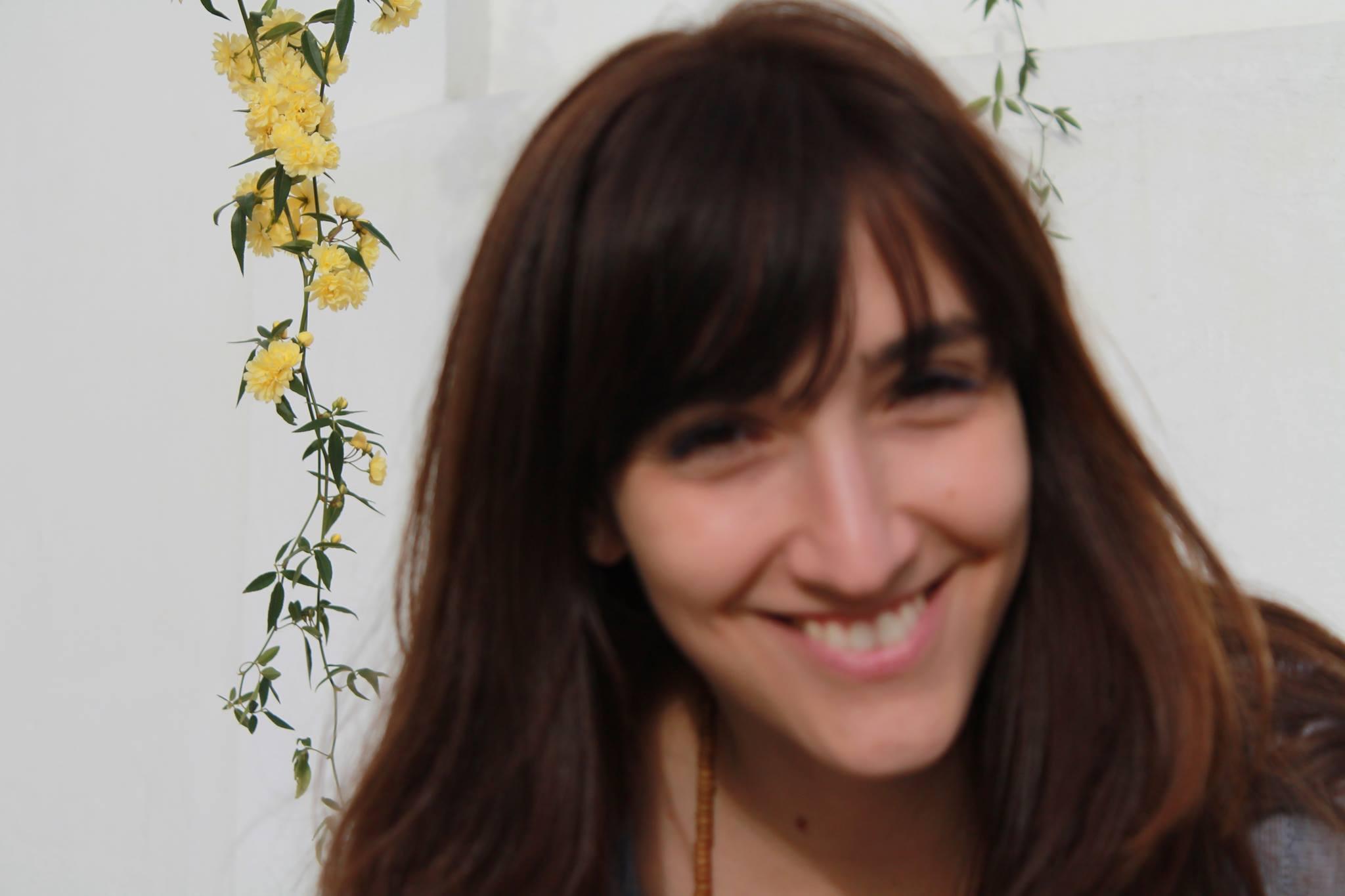 María Laura Arisnabarreta