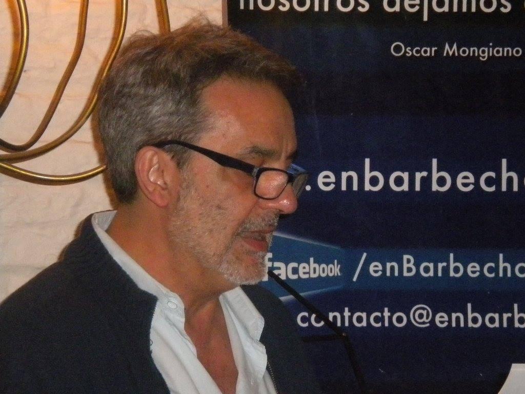 Oscar Mongiano
